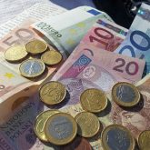 """euro-coins"" by kontostudenta.pl is licensed under CC BY-NC 2.0"