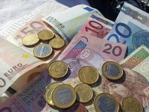 """""""euro-coins"""" by kontostudenta.pl is licensed under CC BY-NC 2.0"""