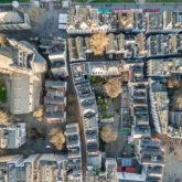 """Obacht bei der Auswertung: Daten aus Crowdrecherchen wie """"Wem gehört die Stadt?"""" weisen statistische Mängel auf. Foto: dronepicr/flickr (CC BY 2.0)"""