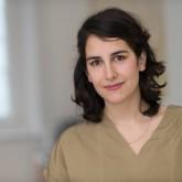 Anna Wahdat