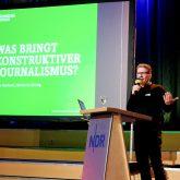 NDR - Constructive Journalism Day '19 - Hamburg / Rotherbaum am 14.02.2019 Foto: NDR | Jann Wilken