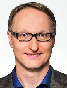 Joachim Dreykluft. shz-Online-Chef. Porträt Foto: Martin Jahr/05.02.2012