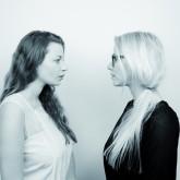 Die Macherinnen von Edition F: Nora Wohlert und Susann Hoffmann (v.l.). Foto: Kirsten Becken