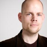 Die Zeitverschiebung verschafft Christian Fahrenbrach ein kleines Polster für die Krautreporter-Frühlektüre