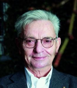 Hans Mathias Kepplinger leitete das Institut für Publizistik der Universität Mainz.