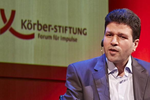 ©Claudia Höhne / Körber Stiftung