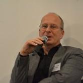 Lorenz Lorenz-Meyer von der Hochschule Darmstadt