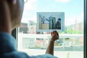 In der Bilddokumentation wird sorgfältig überprüft, ob Bildunterschriften und andere Textinformationen zum Foto mit den visuellen Inhalten im Einklang stehen – wie bei dieser Aufnahme des Fotografen Jean-Francois Badias. / Foto: Pilsl