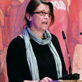 Andrea Röpke kritisierte die Einladung Gaulands heftig und blieb der Veranstaltung fern. / Archiv-Foto: Sebastian Stahlke